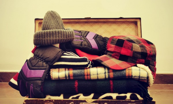 Find it fast with tips to store seasonal clothing