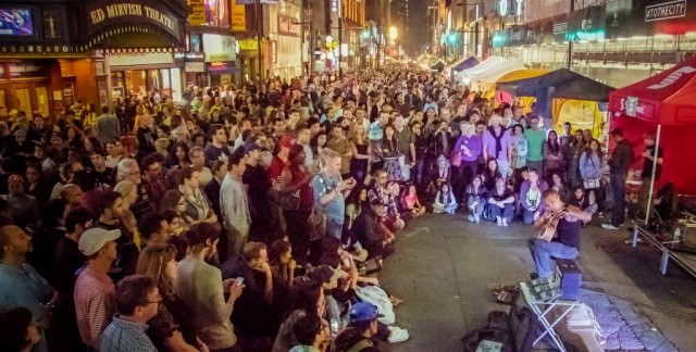 Toronto's top summer street festivals
