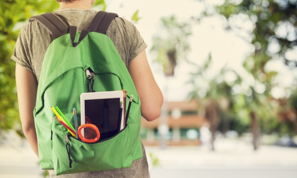 Shop local in Calgary for back to school