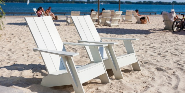 A Guide to Toronto's Beaches
