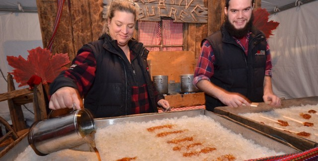 Maple Syrup Festivals in Toronto and the GTA