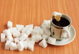 Sugar: some facts and 4 ways to reduce your intake