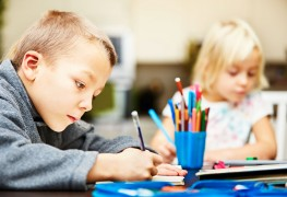 Four homework tips to help your ADHD child
