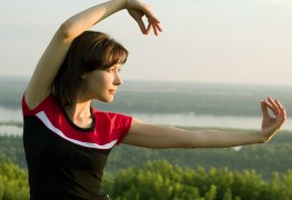 A beginner's guide to gentle heart-healthy exercise