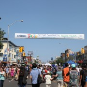 Must-see August events in Toronto