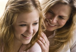 4 ways to maintain a strong relationship with your teenager