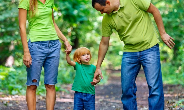 The terrible twos: a survival guide for parents