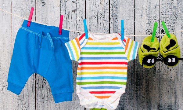 The 8 Most Essential Items Of Clothing Every Newborn Needs Smart Tips