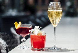 TIFF 2017: where to drink like a star!