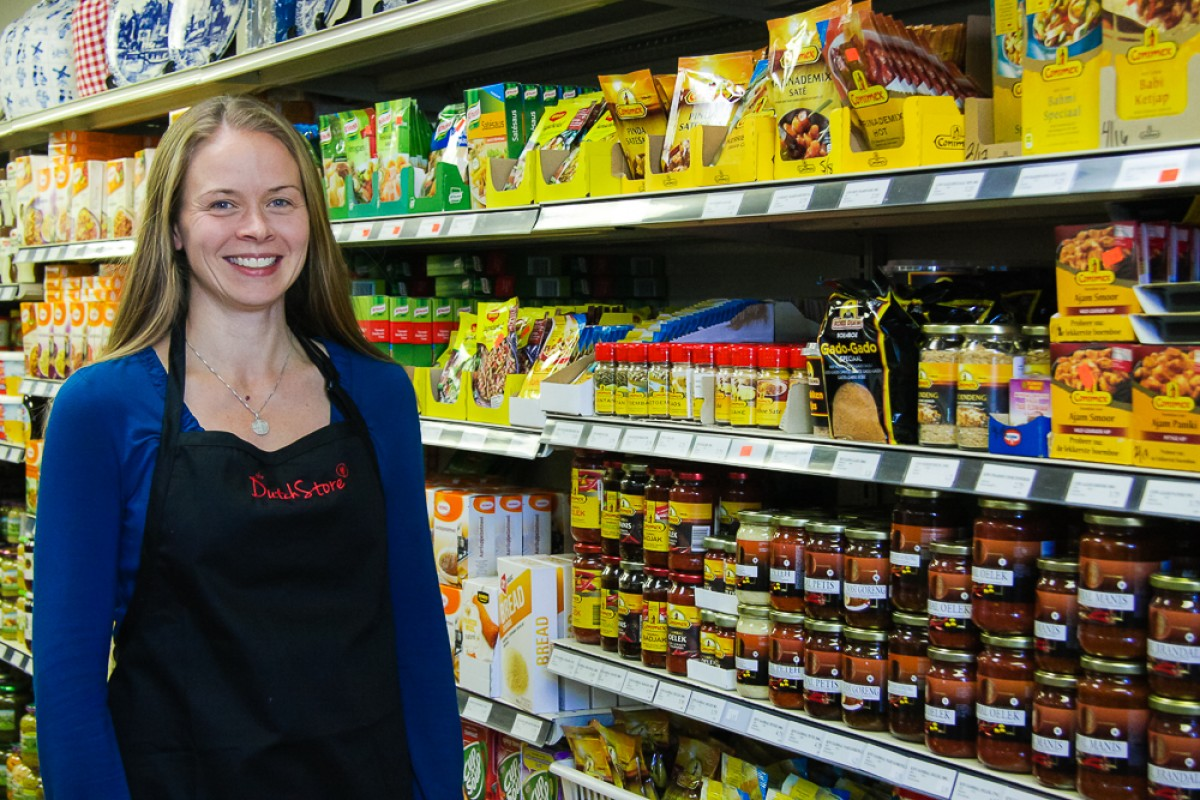 The Dutch Store Calgary Business Story