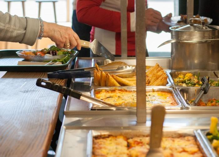 Family Restaurant In Ottawa Vegan