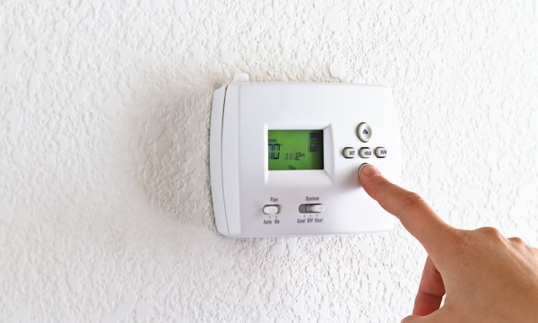 Three cost-cutting, high-tech thermostats