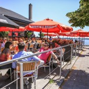10 things to do on the waterfront in Toronto