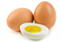 5 tips about egg nutrition