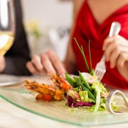 Tips to help to control your diabetes while dining out