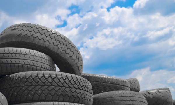 3 ways recycling your car tires helps the environment
