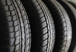 How to choose the right tire size for your car