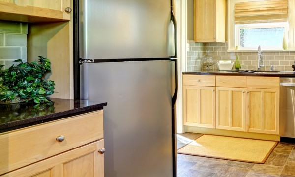 Top freezer fridges: the key features to consider