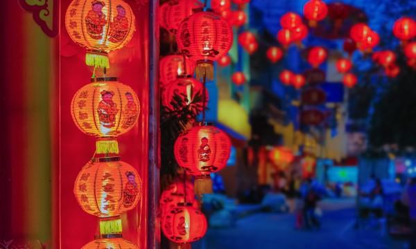 A guide to Toronto's Chinatown neighbourhood
