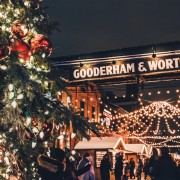 Toronto's top Christmas markets this holiday season