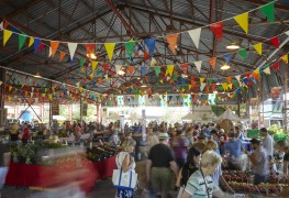 Shop local at Toronto's farmers' markets