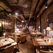 7 Winterlicious restaurants with unique interiors