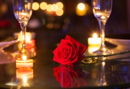 Romantic date night restaurants for Winterlicious 2017
