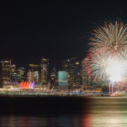 Year in review: A look back at the best moments in Vancouver in 2017