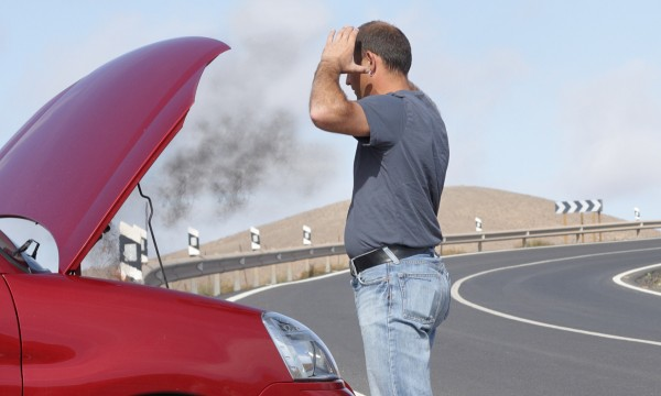 Your best options if you need your car towed while travelling