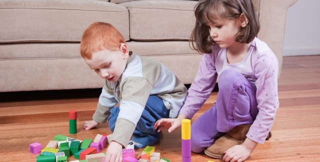 Are toys really gender biased?