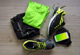 Pro tips for picking training clothes and shoes