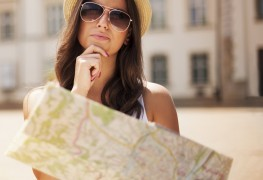 How to stay safe while travelling abroad