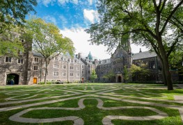Scholarly style: Canada's 8 most beautiful university campuses