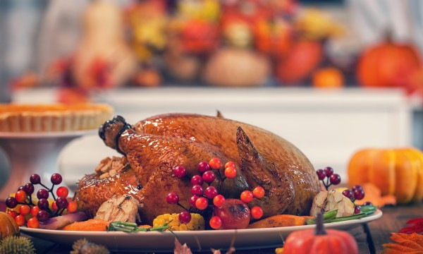 Order Thanksgiving dinner to-go at these Toronto eateries