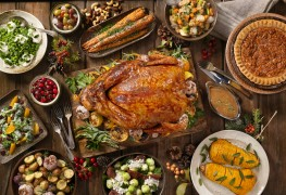 Where to get Thanksgiving dinner at Toronto restaurants