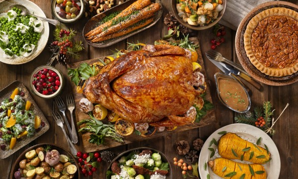 Where to get Thanksgiving dinner at Toronto restaurants