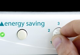 How to use less energy and save money at home