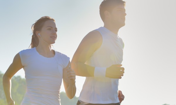 How to get more active without going to extremes
