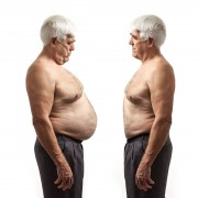 Abdominal fat: the worst kind for your health