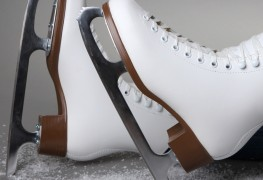 Which type of ice skate is right for you?