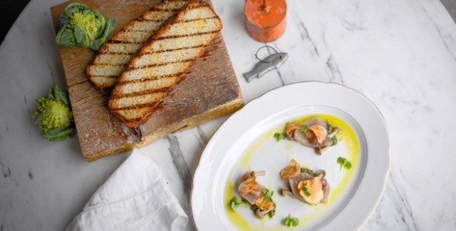 Discover the restaurants of Summerlicious