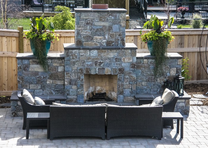 Urban Oasis Developments creates unique and beautiful outdoor spaces.