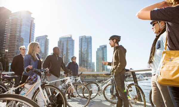 12 things to do in downtown Vancouver and Coal Harbour