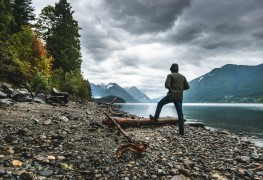 Discover the great outdoors at these 3 provincial parks near Vancouver
