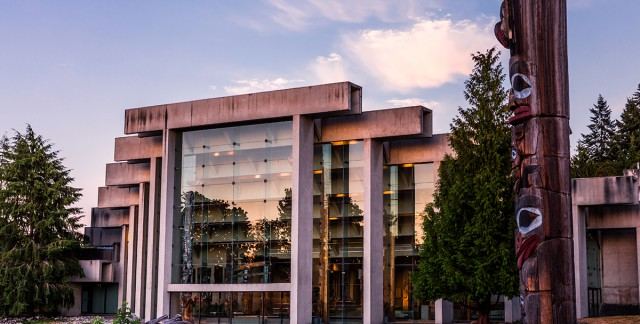 Vancouver's must-see museums