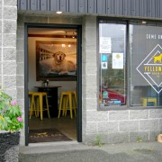 Discover Port Moody's craft beer scene on Brewers' Row