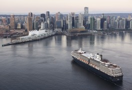 A quick guide to cruises from Vancouver