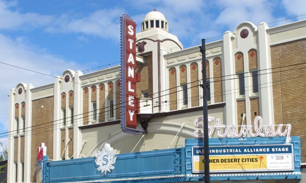 A local's guide to Vancouver's theatre scene