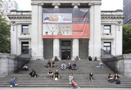 A tour of Vancouver's best art galleries