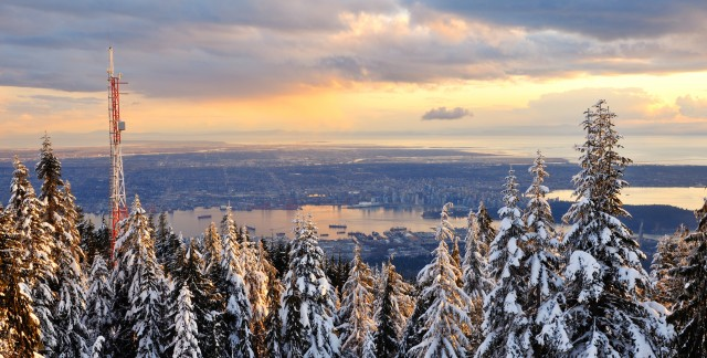 10 awesome things to do in Vancouver this winter